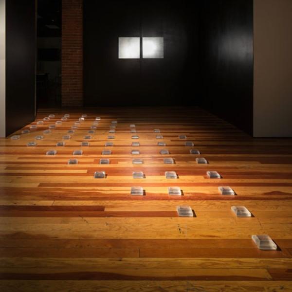 Nathan Sandberg - Directions, 2015