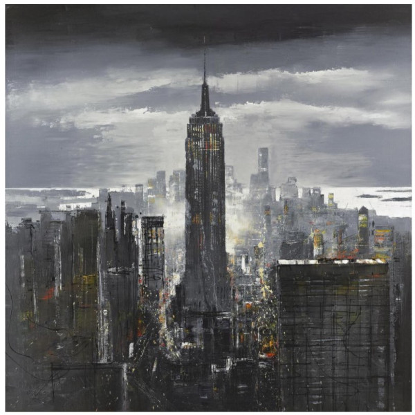 Paul Kenton - Glowing Empire