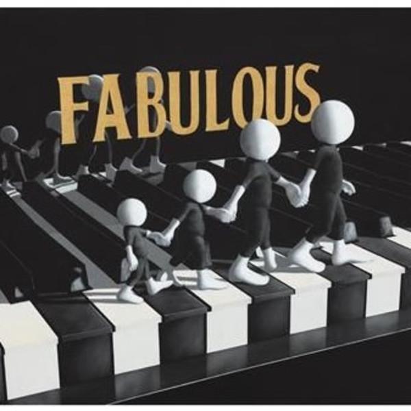 Mark Grieves - Fabulous
