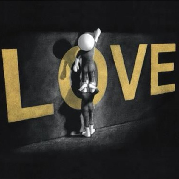 Mark Grieves - Love Lifts Up