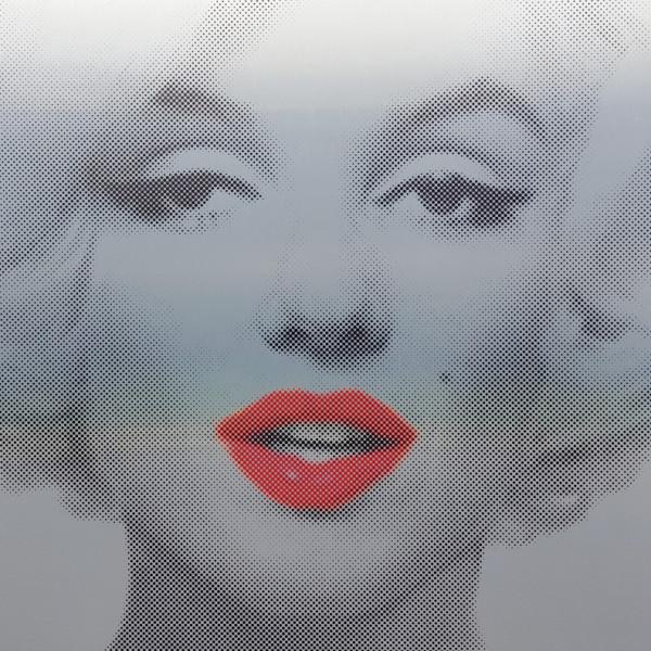 Dan Pearce - Marilyn Hot Lips