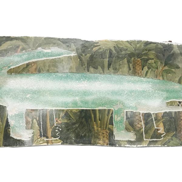 Mariel Capanna, Alligator, 2019