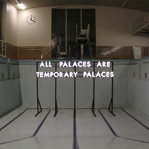 Robert Montgomery - All Palaces