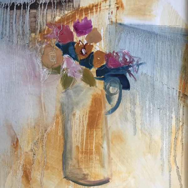 Abstract Still Life