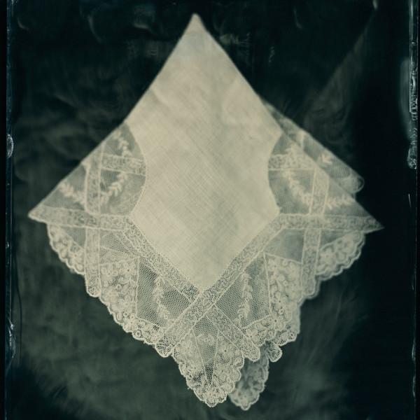 Susan Seubert - Handkerchief 14, 2019