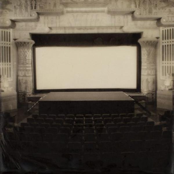 Susan Seubert - 033. Boise, Egyptian Theater, 2015