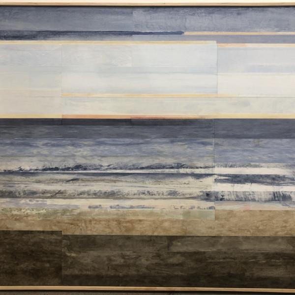 Gwen Davidson - Incoming Tide, 2020