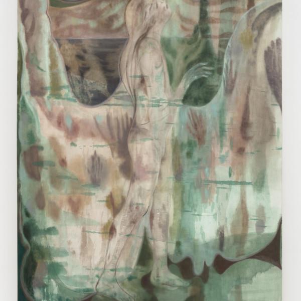 Maja Ruznic, The Call, 2019