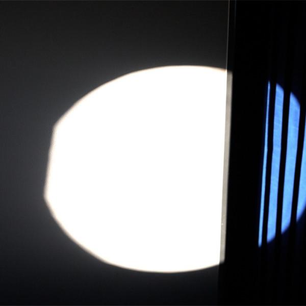 Martin Boyce - Projectile Sun, 2014