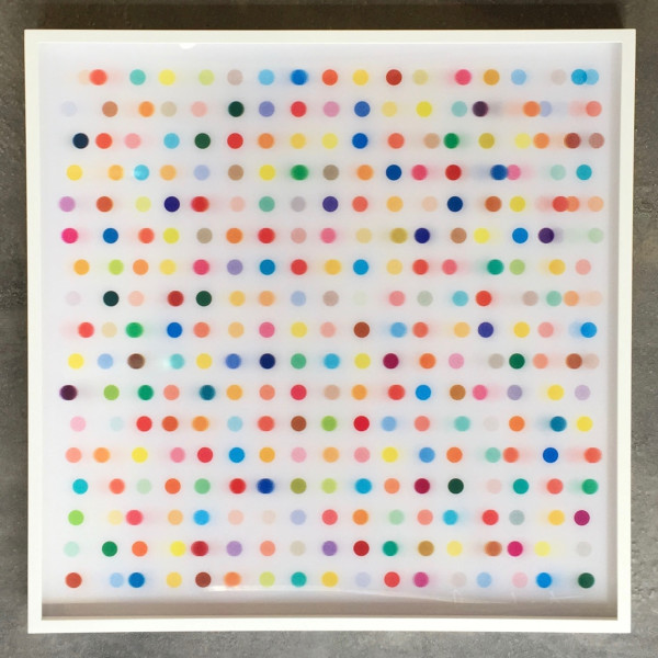 Damien Hirst, Mescaline **NEW IN STOCK**, 2014