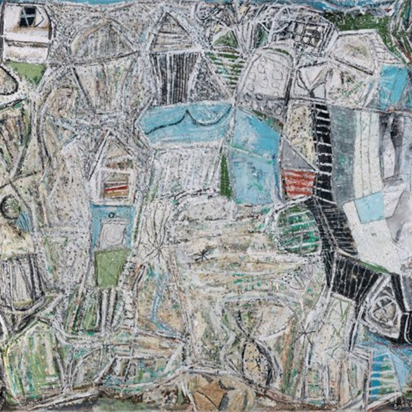 Untitled (Landscape), 1980