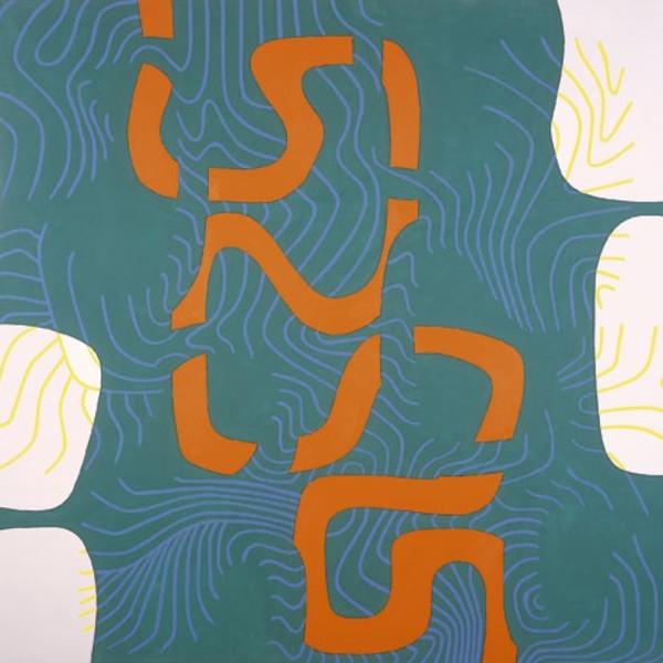 Meander II, 1967