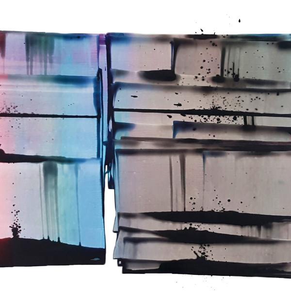 Sarah Irvin - Direction, 2017