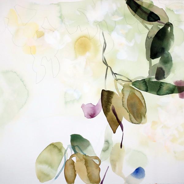 Elise Morris - Enduring Green 1