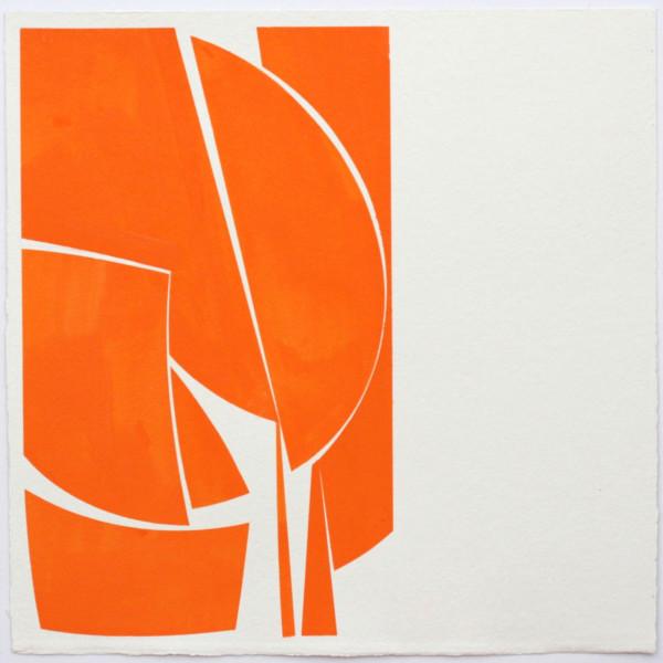 Joanne Freeman - Covers 24 Orange (A) Summer