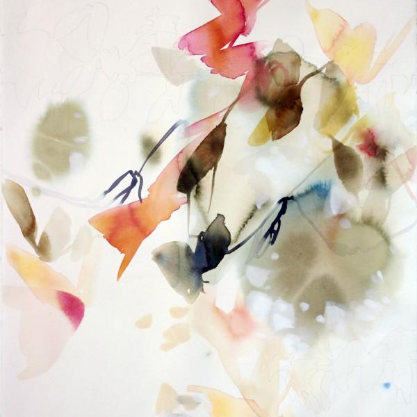 Elise Morris - Gold Bloom 4