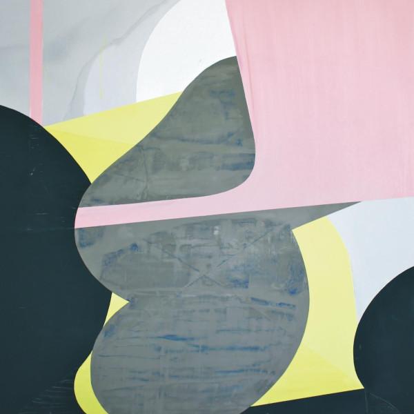 Marcelyn McNeil - Cliff Hanger