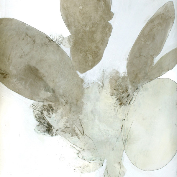 Meredith Pardue - Fragments (Leaves I), 2018