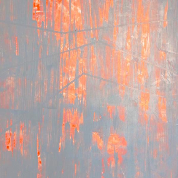 Gudrun Mertes-Frady - Red Lillies