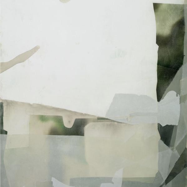 Eric Blum - Untitled No. 855, 2019