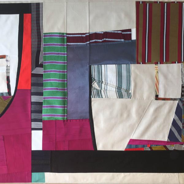 Debra Smith - Shifting Color Studies #1
