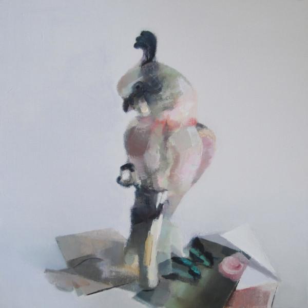 Stephanie London - Bird, 2015