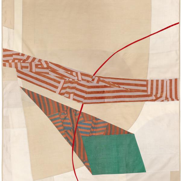 Debra Smith - Silence is Unclear, 2, 2015