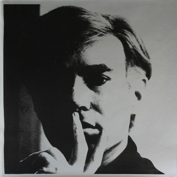 Andy Warhol - Self Portrait (FS II.16)