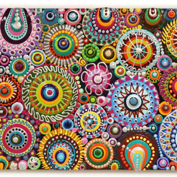 Embellished Blobs