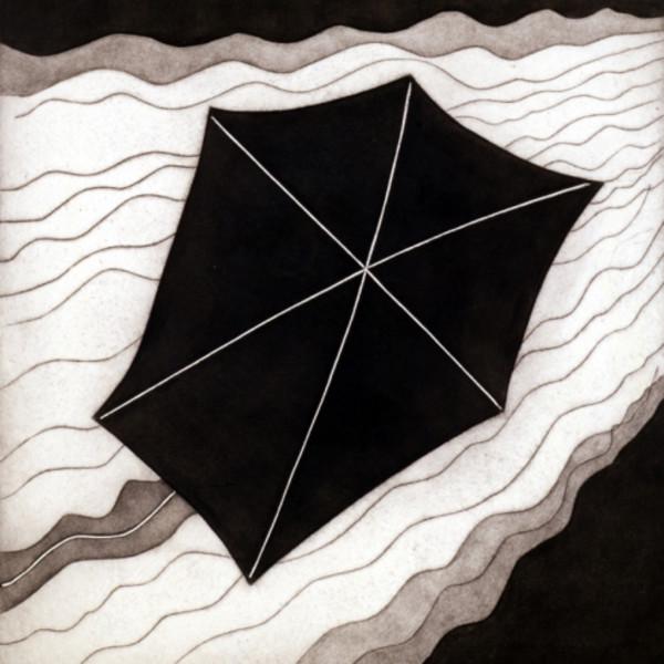 Maltby Sykes (1911 - 1992) - Kite, 1967