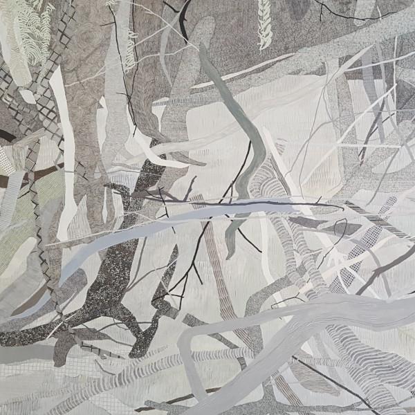 Samantha Bates - Tidal Roots - ARTIST MAIN PAGE IMAGE
