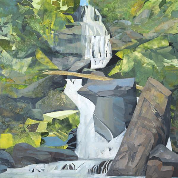 Mariella Bisson - Long Ago and Far Away Falls
