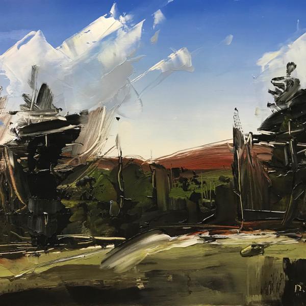 David Shingler - Banner Elk, NC, 2018