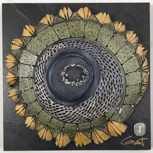 Vicki Grant - Windows to the Earth - 18207