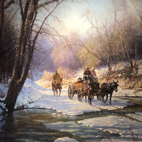 Martin Grelle - The Way Home