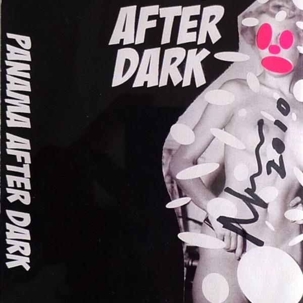 "Richard Prince - ""Panama after Dark"""