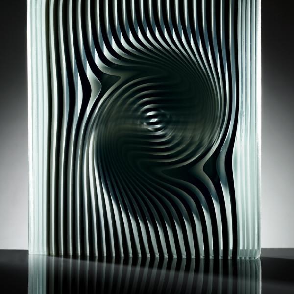Peter Borkovics - Quadrant Rotation II