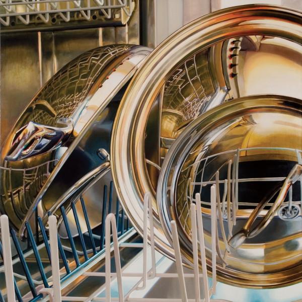 Cynthia Poole - Dishwasher