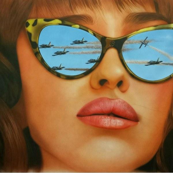 Paul Butvila - Breitling 'Plane View'