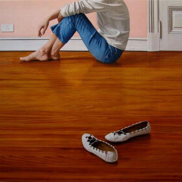 Fernando O'Connor - Shoes