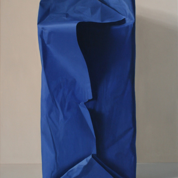 Fernando O'Connor - Blue Bag