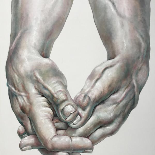 Ricardo Cinalli - Contemplation
