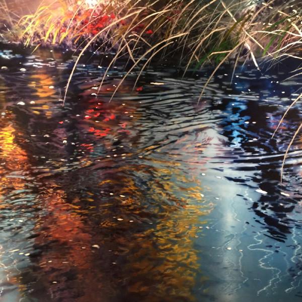 David Kessler - Blossom Overhang