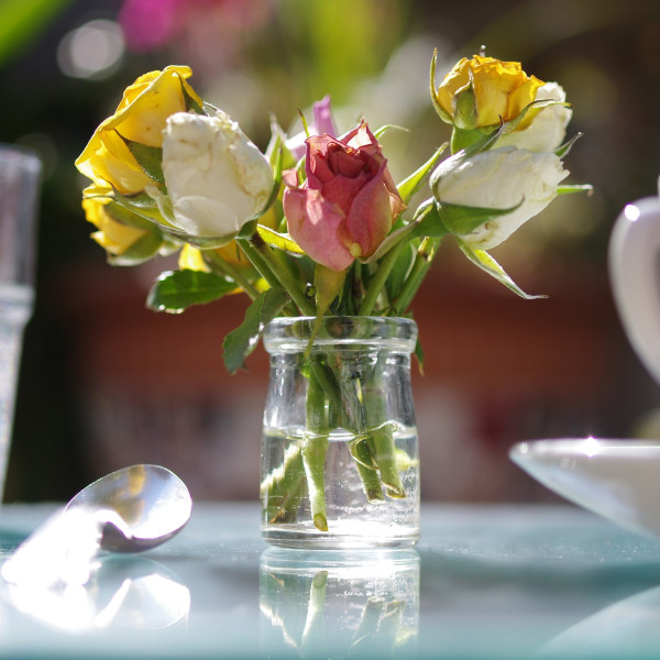 Glen Semple - Afternoon Tea