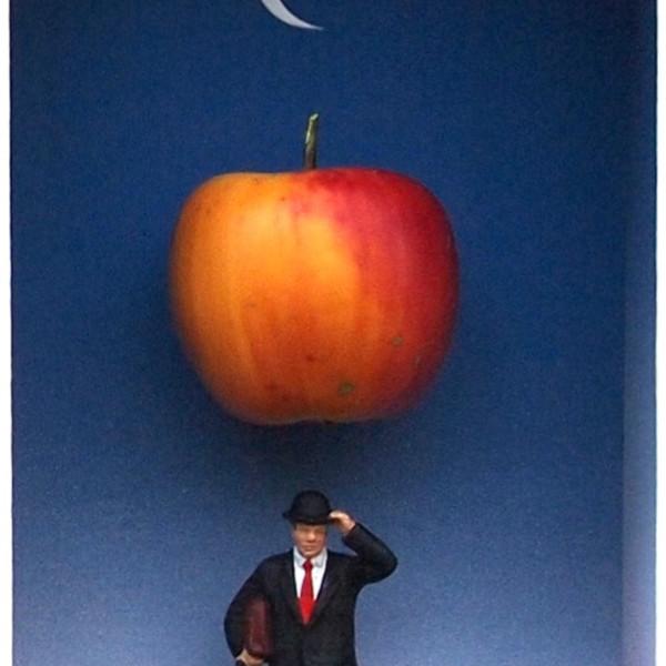 Volker Kuhn - Dies ist Kein Magritte II