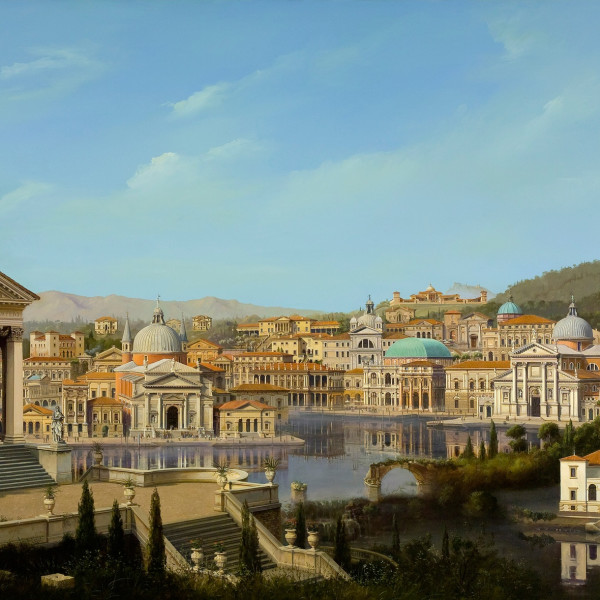 Celebrating Palladio