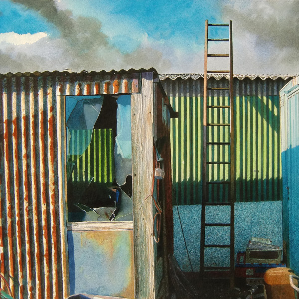 Angus McEwan - Looking for the Sun