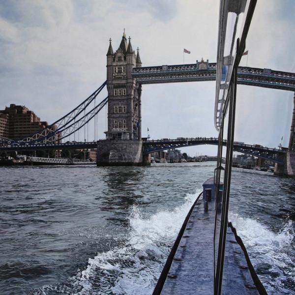 Daniel Cuervo - London's Sunshine