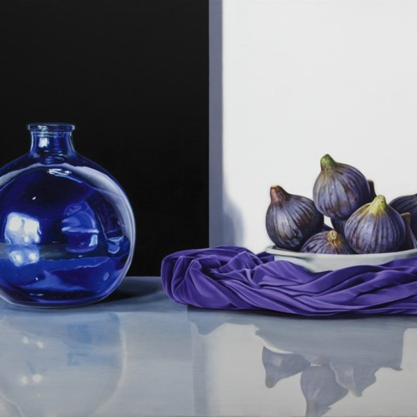 Elena Molinari - Eight Figs