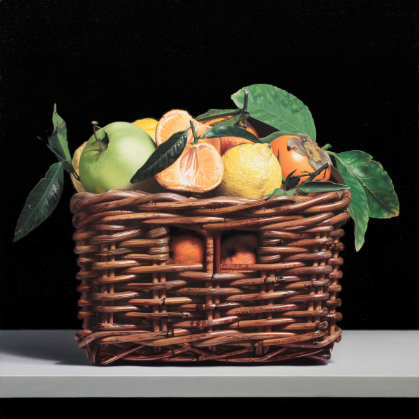 Adolfo Bigioni - Fruitful Intertwining